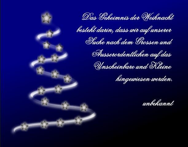 Beliebt Zitate Zu Weihnachten Wünsche | das leben ist schön zitate ME42